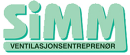 Simm AS logo