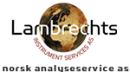 Lambrechts Instrument Services AS logo