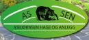 Asbjørnsen Hage og Anlegg logo