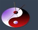 Akupunktur Nina B Fitje logo