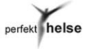 Korsvold Arne Perfekt Helse logo