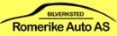 Romerike Auto AS logo