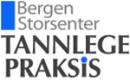 Bergen Storsenter Tannlegepraksis logo