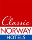 Henningsvær Bryggehotell logo