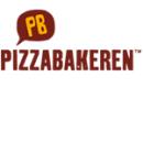 Pizzabakeren Madlaveien logo