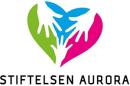 Stiftelsen Aurora logo