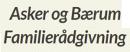 Asker og Bærum Familierådgivning v/ Nina BF Bjølgerud logo