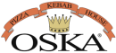 Oska Pizzeria AS logo