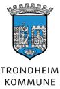 Vaksinasjon og smittevernkontor, Trondheim kommune logo