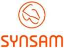 Etne Optikk Synsam logo