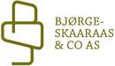 Advokatfirmaet Bjørge - Skaaraas & CO AS logo