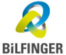 Bilfinger Industrial Services Norway AS avd Helgeland logo