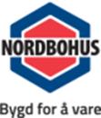 Nordbohus Modum AS logo
