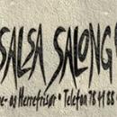 Salsa Salong AS logo
