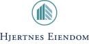 Hjertnes Eiendom logo