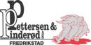 Pettersen & Pinderød AS logo