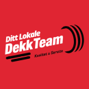 DekkTeam Kløfta logo