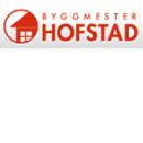 Byggmester Hofstad AS logo