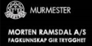 Murmester Morten Ramsdal AS logo