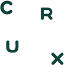 CRUX oppfølgingssenter logo