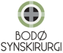 Bodø Synskirurgi AS logo