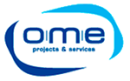 OME Projects logo