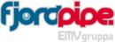 Fjordpipe AS logo