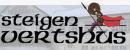 Steigen Vertshus As logo