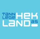 Tannlege Hekland AS logo