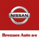 Brennes Auto Moss AS logo