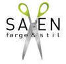 Saxen Frisør AS logo