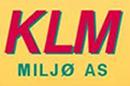 KLM Miljø AS logo