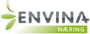 Envina Næring AS logo