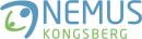 NEMUS Kongsberg logo