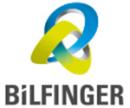 Bilfinger Industrial Services Norway AS avd Holmestrand logo