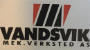 Vandsvik Mek Verksted AS logo