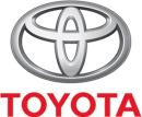 Toyota Bilia Oppdal logo