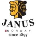 Janusfabrikken AS logo