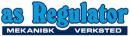 AS Regulator logo
