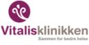 Vitalisklinikken AS logo