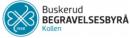 Buskerud Begravelsesbyrå Sande og Svelvik logo