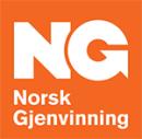 Norsk Gjenvinning Metall - Bilgjenvinning logo