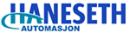Haneseth Automasjon AS logo