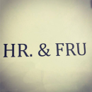 HR. & FRU logo