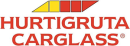 Hurtigruta Carglass Fredrikstad logo
