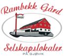 Rambekk Gård Selskapslokaler logo