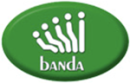 Bandabutikken AS logo