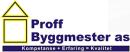 Proff Byggmester AS logo