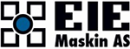 Eie Maskin AS logo