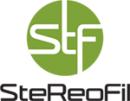 Stereofil AS logo